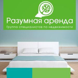 Аренда квартир и офисов Ефимовского