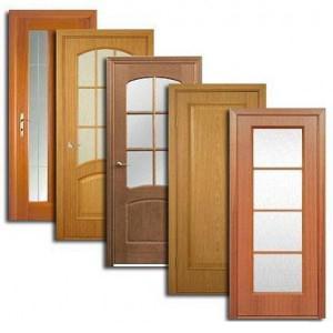 Двери, дверные блоки Ефимовского