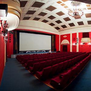 Кинотеатры Ефимовского