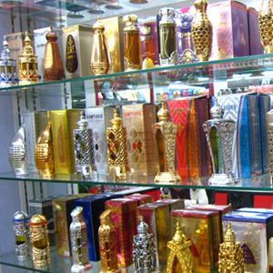 Парфюмерные магазины Ефимовского