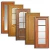 Двери, дверные блоки в Ефимовском