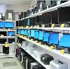 Компьютерные магазины в Ефимовском