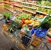 Магазины продуктов в Ефимовском