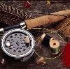 Охотничьи и рыболовные магазины в Ефимовском