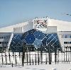 Спортивные комплексы в Ефимовском