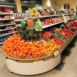 Супермаркеты Ефимовского