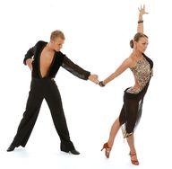 Фитнес зал Zarяdka - иконка «танцы» в Ефимовском